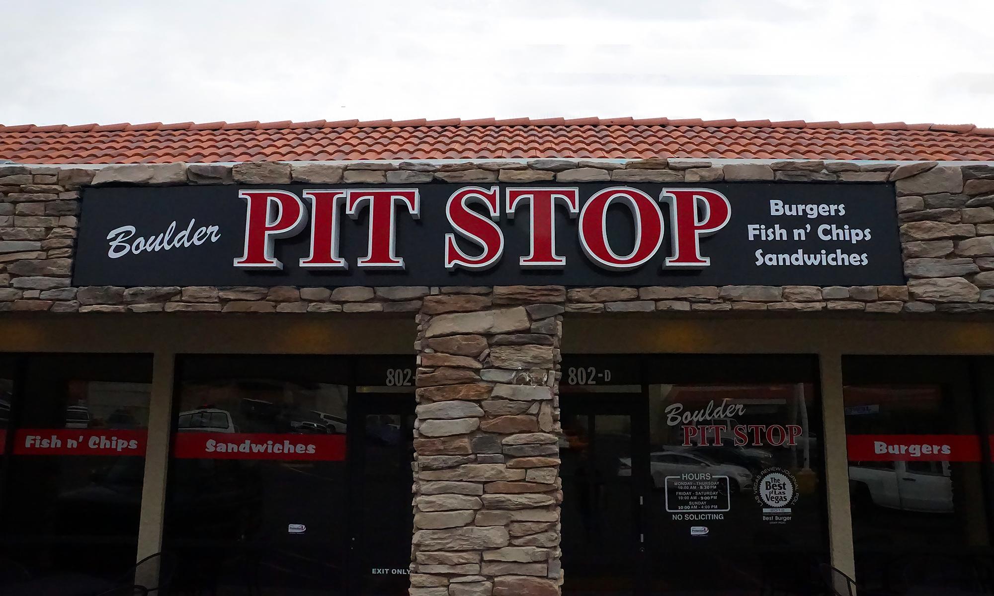best restaurant in boulder city